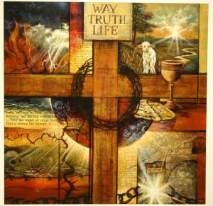 The Eternal Triumph of Jesus the Christ, Our Living Hope